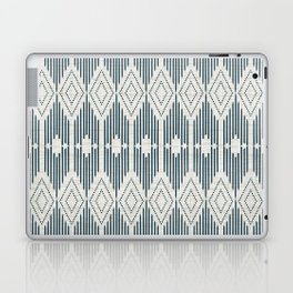West End - Linen Laptop & iPad Skin