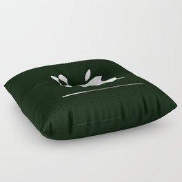 Snoading... Floor Pillow