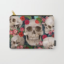 tropical scary  Carry-All Pouch
