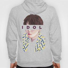 Idol vs02 Hoody