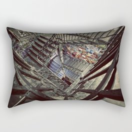 Tacheles Rectangular Pillow