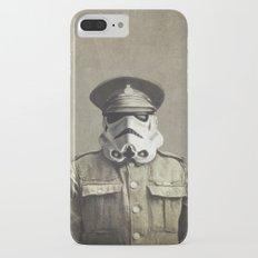 Sgt. Stormley  iPhone 7 Plus Slim Case