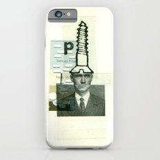 Screw Slim Case iPhone 6s
