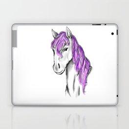 Princess Horse Laptop & iPad Skin