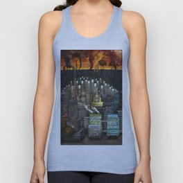Underworld Unisex Tank Top