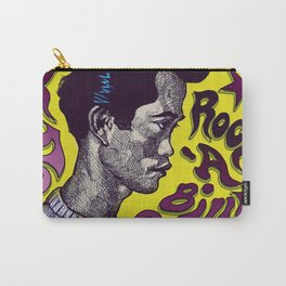 Tokyo Rock-A-Billy Club Carry-All Pouch