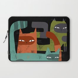 WHISKER BRACKETS Laptop Sleeve