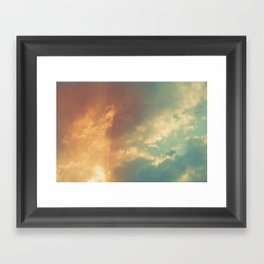 I Dreamed A Dream Framed Art Print