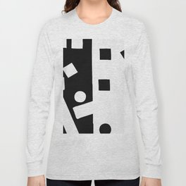 In the street No4 Long Sleeve T-shirt