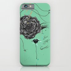 And So It Went iPhone 6s Slim Case