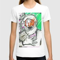 sketch T-shirts featuring Sketch by Alec Goss