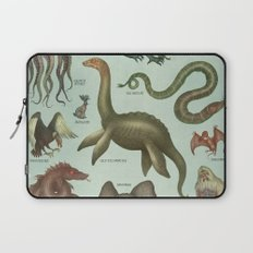 CRYPTIDS Laptop Sleeve