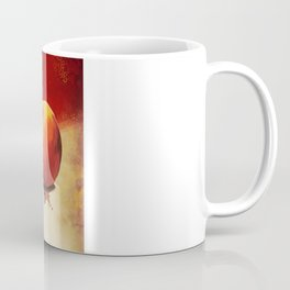 Adam's Apple Coffee Mug