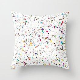 PokeSpot Throw Pillow