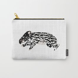 Tapir baby Brendan Carry-All Pouch