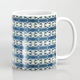 Antique Butterflies Coffee Mug