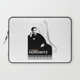 Vladimir Horowitz Laptop Sleeve