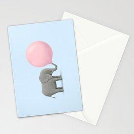 Jumbo Bubble Gum Stationery Cards