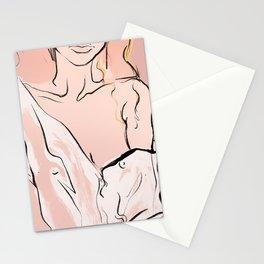 MUSE V Stationery Cards