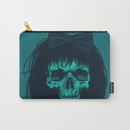 Hair bow Carry-All Pouch