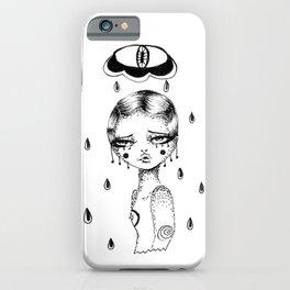 La Belle iPhone Case