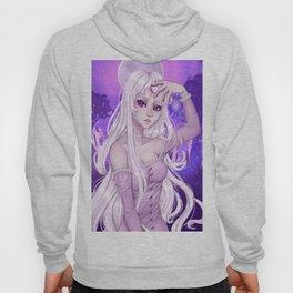 Lady Amalthea (The Last Unicorn) Hoody