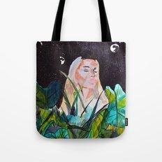 Romanticizing Sadness Tote Bag