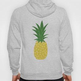 lots of pineapples Hoody