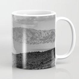 The Expanse Coffee Mug