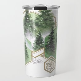 Pines Travel Mug