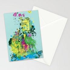 Ecosystem Stationery Cards