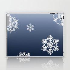 It's Snowing  Laptop & iPad Skin