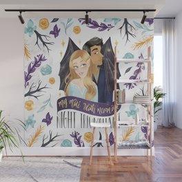 MY MATE Wall Mural