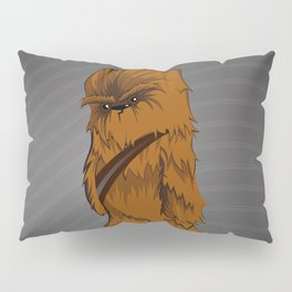 Chewbacca Pillow Sham