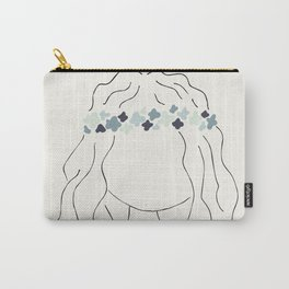 Janis with love Carry-All Pouch