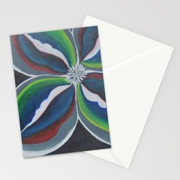 Floral Love. Stationery Cards