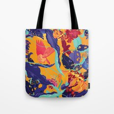 Vespertine  Tote Bag