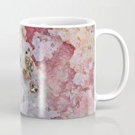 GOLD FLECKED ROSE QUARTZ #2 Coffee Mug