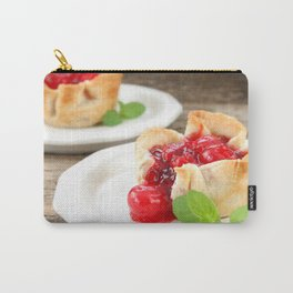 Cherry Tarts II Carry-All Pouch