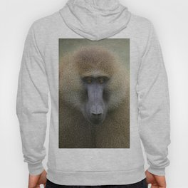 Guinea Baboon Hoody