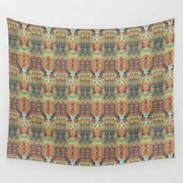 Autumn's Leftovers Wall Tapestry