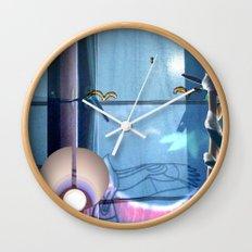 Huelek Wall Clock