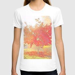 Fiery T-shirt