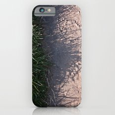 The Grass and it's Shadow Slim Case iPhone 6s
