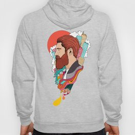City Artists Hoody