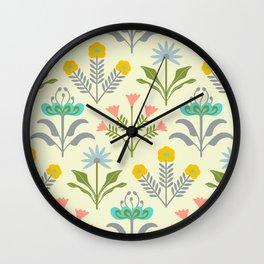 LORA Wall Clock