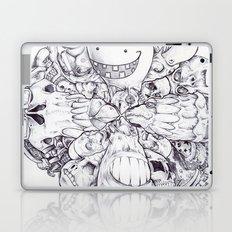Facing Direction. Laptop & iPad Skin