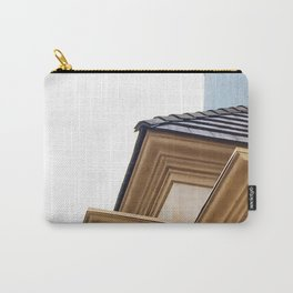 buildings in the city Carry-All Pouch