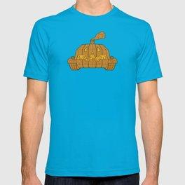 Jack-o-bot T-shirt