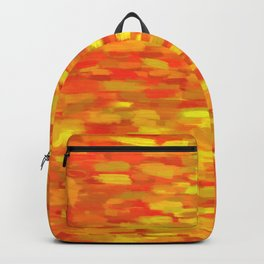 Just another coral on the wall Backpack